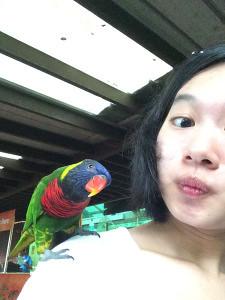 Tang, Christine; Hong Kong - A Perfect Mix of City and Nature (4)