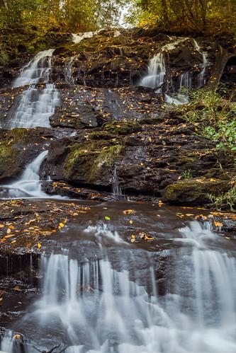 vogelstatepark 2016 trahlytafalls georgia blairsville unitedstates us waterfall canonef24105mmf4lisusm