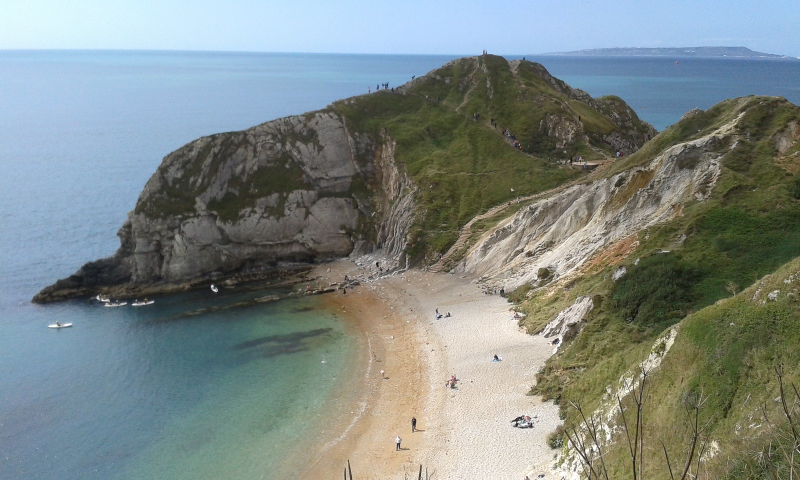 20150815_113635 Near Durdle Door