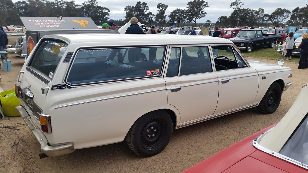 1968 toyota crown wagon this is a rare 1968 toyota crown w toyota crown logo 1968 toyota crown charley& 39;s cars