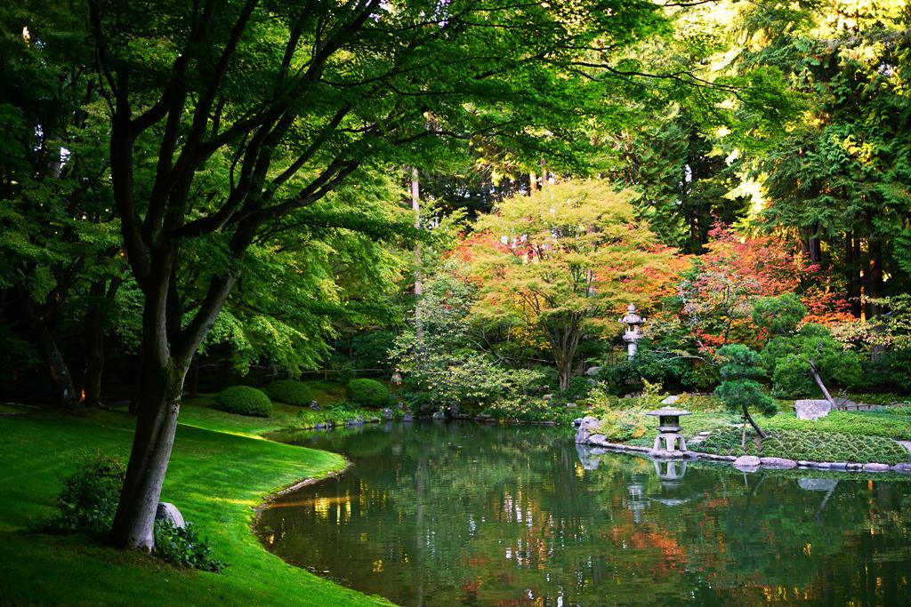 RORO Autumn Zen Garden - Nitobe Memorial Garden | by TOTORORO.RORO