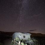 Cowboy cabin, Arches