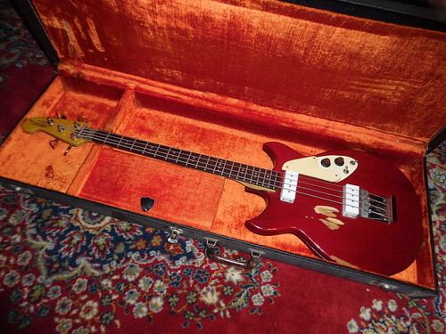 signature bass 2640 | by Micro Frets