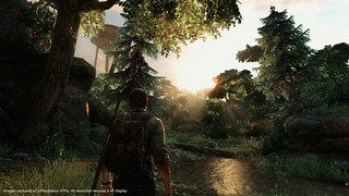 The Last of Us Remastered, PS4 Pro | by PlayStation.Blog