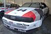 4bc- A2 Audi 200 Quattro TransAm