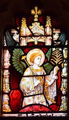 St Gabriel (Clayton & Bell, 1880)