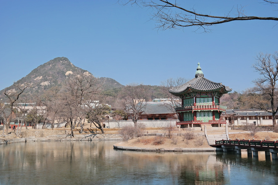 Nguyen, Anna; South Korea - Episode 3 (6)