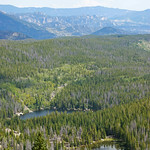 7- Rocky Mountain NP