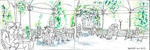 Cahier de desins-Cuba_06 | by Aiert Elorrixo