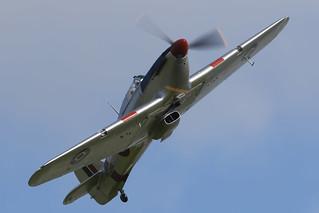 20150915 (120)_AG244_Hawker_Hurricane_X | by FarnboroJohn TYVM for 2,000,000 Views