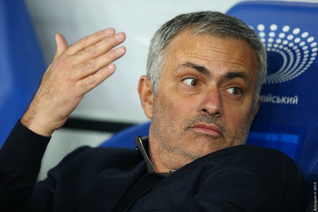 Mourinho next club odds