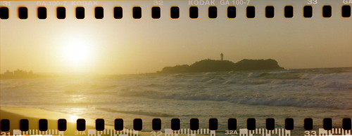 2013/1/2 sunrise   by nikosaminira1