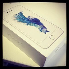 New toy #iphone6s