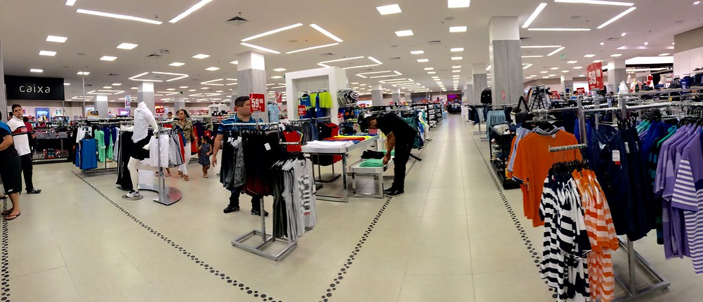 e4045421f by fernandovet Lojas Riachuelo do Rio Poty Shopping. Teresina