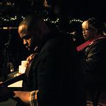 Mon, 07/12/2015 - 2:38am -   Madisen Ward and The Mama Bear  Live at City Winery, 12.02.2015  Photographer: Caroline Inzucchi