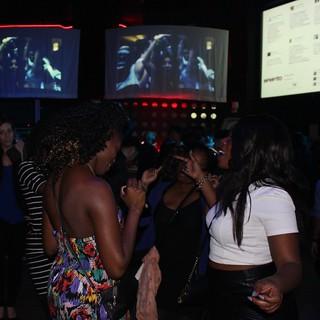 Dancing at HoHoTO 2015