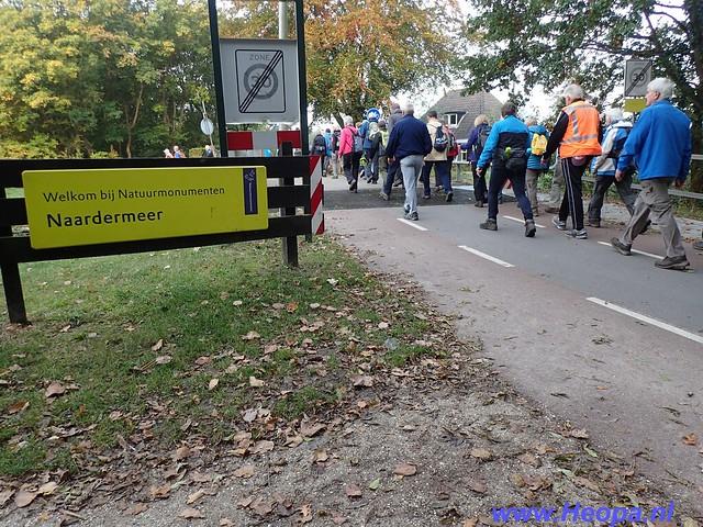 2016-10-26    Natuurgebied        Naardermeer     25 Km  (25)