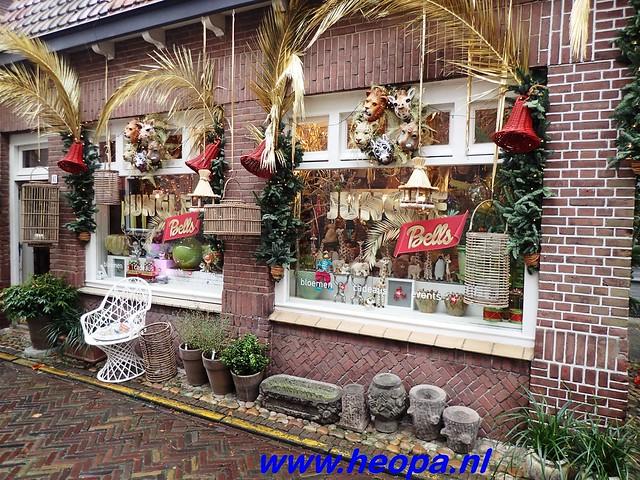 2016-11-09  Gooimeer tocht   25 KM   (93)