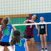 AHS JV Volleyball vs CNS Sept 9