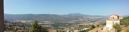 africa algeria kabylie mediterranean soummam