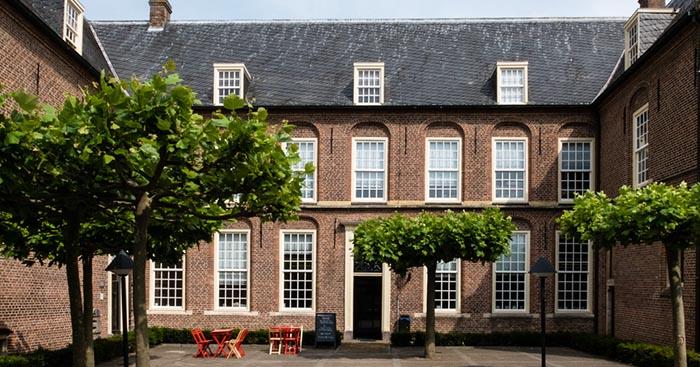 Culemborg Elisabeth Weeshuis Museum