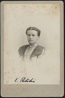 Eliza Ritchie / Eliza Ritchie