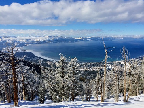 winter tahoe laketahoe heavenly southlaketahoe powderday stevedunleavy2016