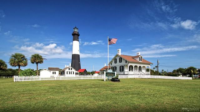 Tybee Island Light Station (Georgia)