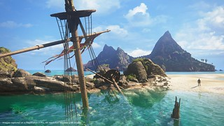 PS4Pro_Uncharted4_01 | by PlayStation Europe