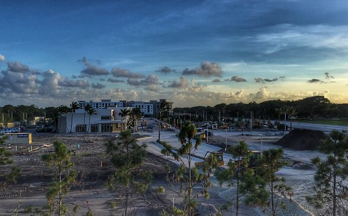 2016 bocaraton construction florida parkplace potd snapseed 1250views