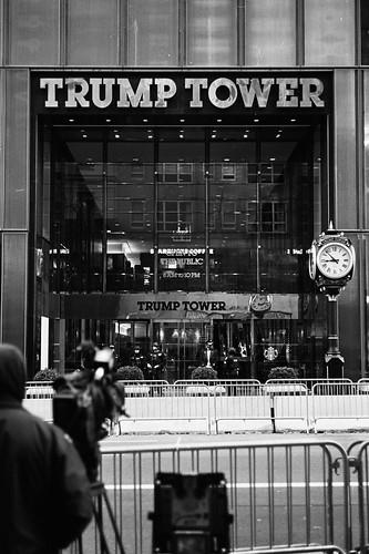 Trump Tower | by brennanmckissick