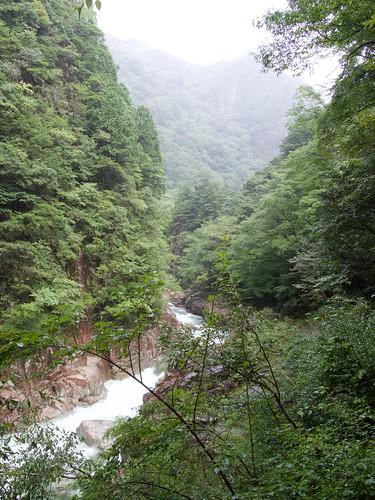japan sandankyo