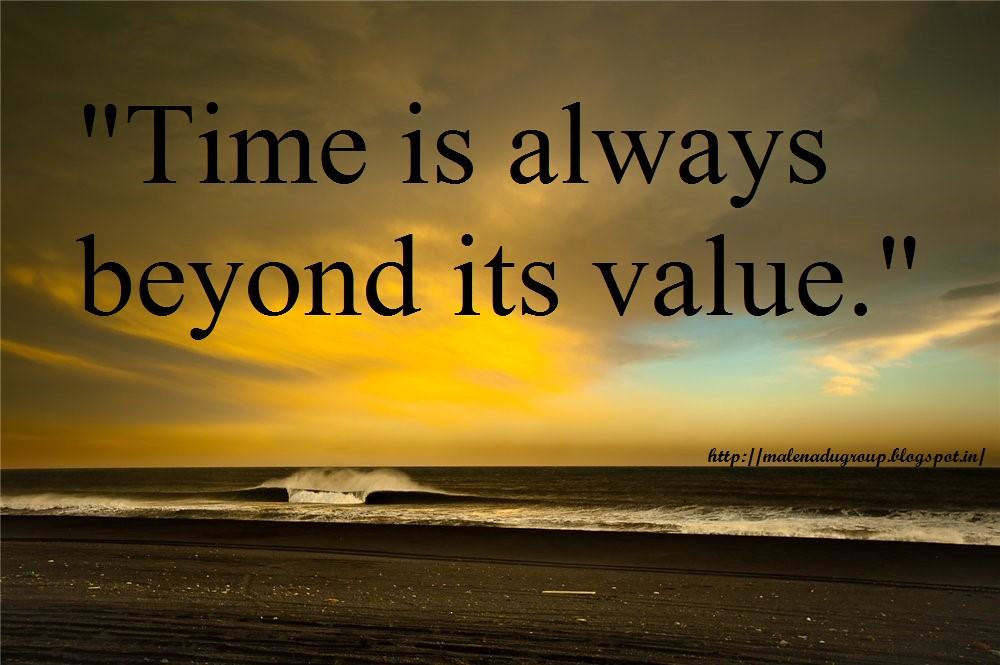 Funny Quotes On Time Time Is Always Beyond Its Value Lif Flickr