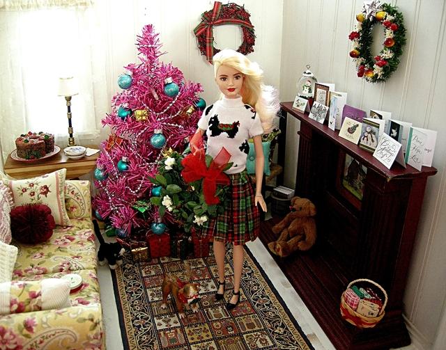 Christmas is coming!  :>)