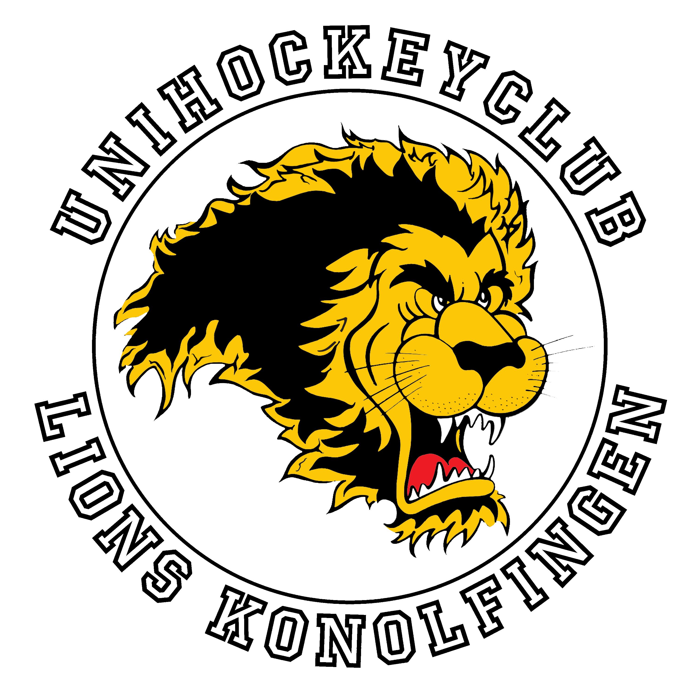 Junioren E - Lions Konolfingen I Saison 2015/16