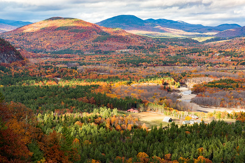 canon 5dmkiii 70200mm fall adventure autumnal autumn hiking newhampshire northconway