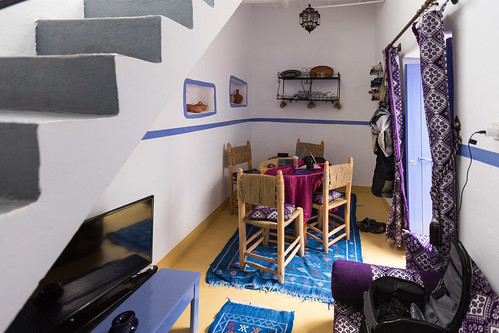 Haus Sidi Ifni-19