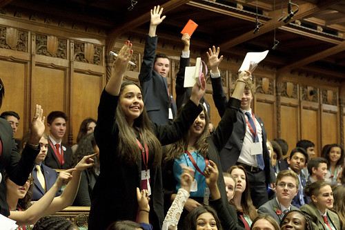 UK Youth Parliament 2015 | by UK Parliament