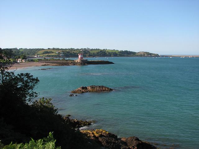 St Catherine's Bay