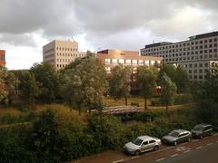 De Schenk, Den Haag, July 2015