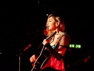 Madonna - Rebel Heart Tour 2015 - Zurich