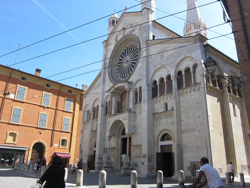 Modena 2016