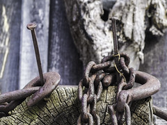 Hooks and chains