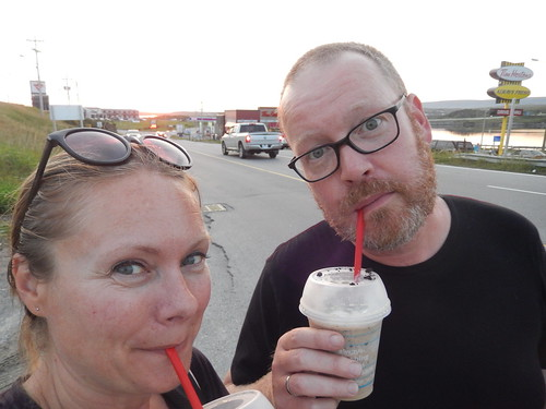 Port-aux-Basques  - Tim Hortons