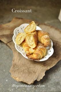 Gluten free Croissant | by mammadaia