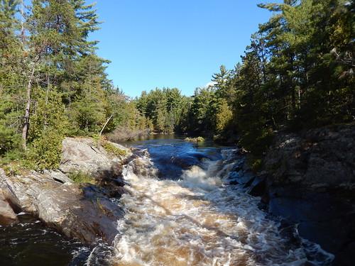 Chutes Provincial Park - 3
