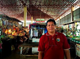 Tabuelan Municipal Engineer Edmer S. Polloso | by dilg.yolanda