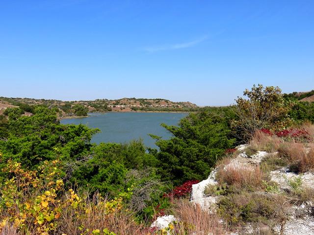 Lake Watonga