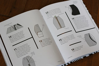 Freehand Fashion Book | by English Girl at Home