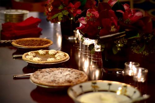 Thanksgiving Pies | by flossyflotsam